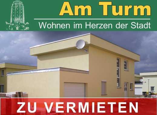 EINFAMILIENHAUS  ZUR  MIETE  - Carl-Wentzel-Straße 18 in Halle/Saale