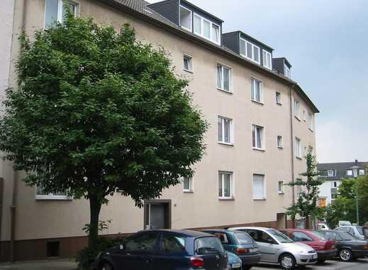 Tolle 2 Zimmer DG-Wohnung in ruhiger Lage