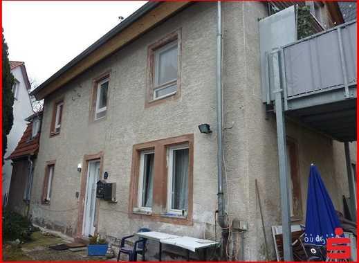 Geräumiges Zweifamilienhaus in guter Wohnlage