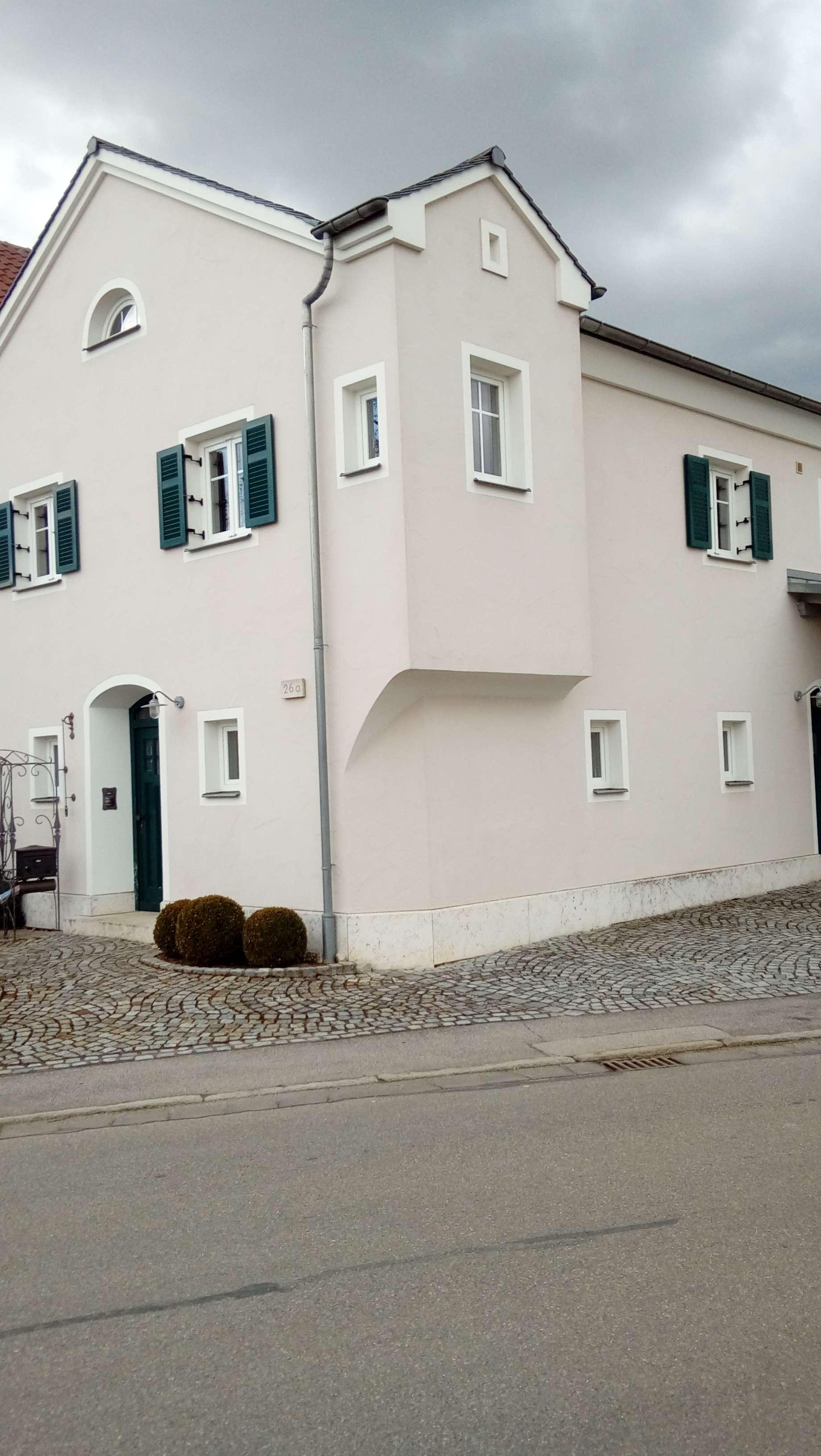 Schöne vier Zimmer Wohnung in Eichstätt (Kreis), Beilngries in