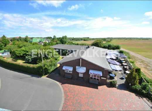 Wangeroooge: Hotel mit Entwicklungspotential