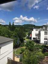 Erstbezug nach Sanierung attraktive 2-Zimmer-Penthouse-Wohnung