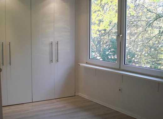 Geräumige und helle 3-Raum-Maisonette-Wohnung in Wanheimerort