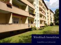 Augsburg-Göggingen 3 Zimmer-Erbbaurecht-Wohnung
