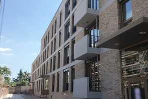 2 Zimmer Wohnung in Speyer