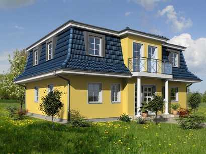 Haus Rehfelde