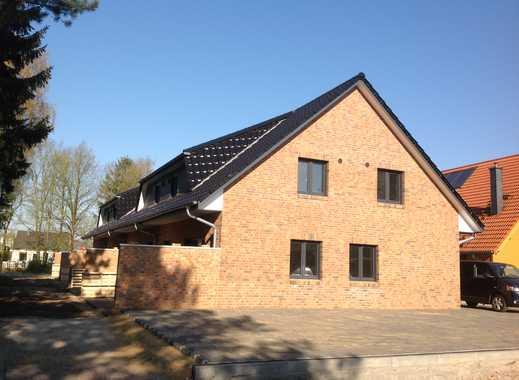 Schönes, geräumiges Haus mit vier Zimmern in Pinneberg (Kreis), Heist
