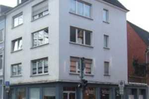 3 Zimmer Wohnung in Trier
