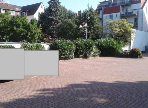 freie Stellplätze im Stadtteil Ricklingen