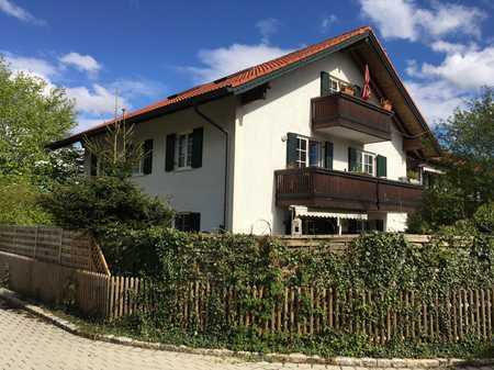 Helle 2 Zi-Wohnung in Hofolding-Brunnthal! in Brunnthal