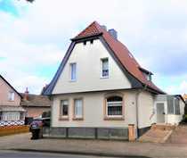Zentral gemütlich renoviert Kleines Einfamilienhaus