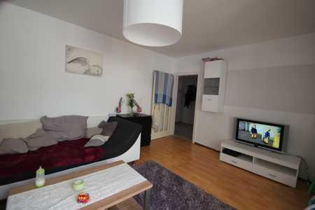 Sonnige Aussichten 3,5 Zimmer mit Südbalkon in Hammelburg