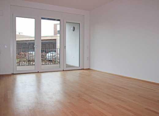 2 Zimmer mit Loggia im grünen Osten Hannovers