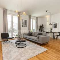 Best living Hochwertiges Business Apartment