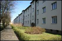 Modernisierte und langjährig vermietete 2-Raum-Eigentumswohnung