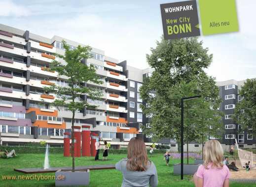 TOP Appartement in grüner Lage ! Schöner Start in den Frühling in frisch sanierten Räumen