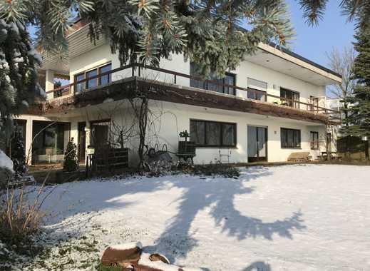 Schöne, geräumige drei Zimmer Wohnung in Bad Dürkheim (Kreis), Battenberg (Pfalz)