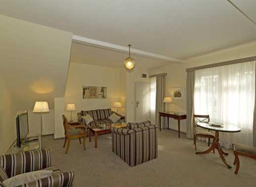 Immobilien-Richter: 1-Zimmer-Wohnung in Luxus Villa, MÖBLIERT