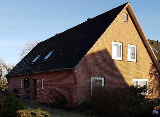 Renditeobjekt oder Generationenhaus - ganzes Doppelhaus in Eddelak, Kreis Dithmarschen