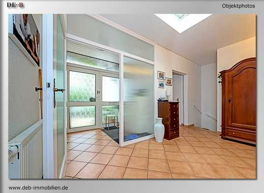 |Exklusiver Bungalow in Bestlage | Hannover-Kirchrode|