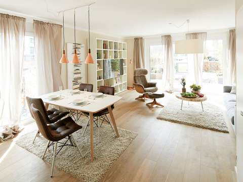 Parkside Oberneuland Neubau Mit 147 M Wohnflache Schon Ab 355 950