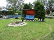 Wochenendhaus auf 984 m² Eigentumsland