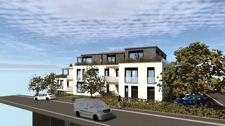 Exklusive 2-Zimmer Wohnung im Herzen Deggendorfs in Deggendorf