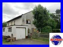 Bild Für die große Familie-Kostengünstiges Einfamilienhaus in ruhiger Ortsrandlage!