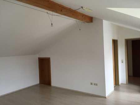 Schöne 1,5 Zi. Wohnung in Viechtach 36m² zu vermieten in Viechtach