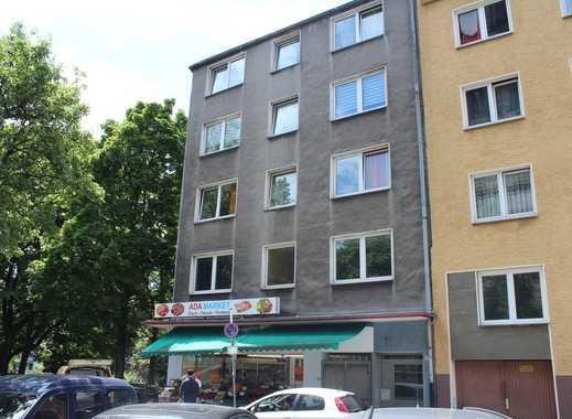 Zwei Zimmer Wohnung in Wuppertal Elberfeld Südstadt