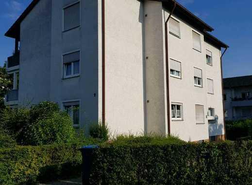 Schöne helle 3,5-Zimmer-Wohnung mit Einbauküche in Reutlingen