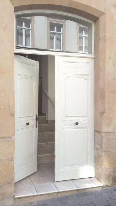 2-Raum-Wohnung mit Loft-Charakter im Herzen von Coburg in Coburg-Zentrum (Coburg)