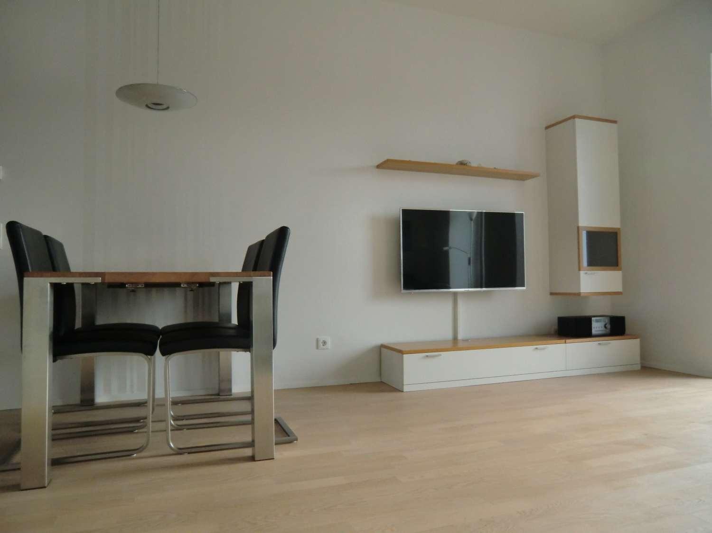Innenstadtlage; großzügige 3 Zimmer-Wohnung; EBK; 2 Balkone; Carport in Forchheim (Forchheim)