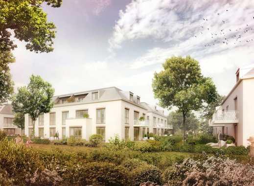 Perfekt für Familien: Hochwertiges Stadthaus mit Terrasse und Garten in idylischer Lage