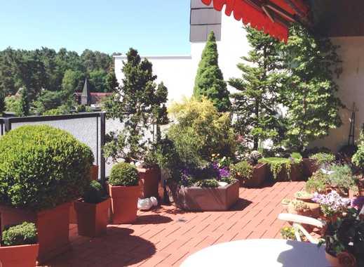 Dachterrassen-/Penthousewohnung (3-4 Zi.) i. Wendelstein  H 4209