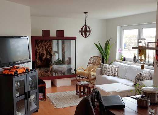 Vollständig renovierte 2,5-Zimmer-Wohnung mit Balkon in Elchingen