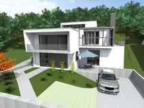 Bauhausstil Villa in Toplage mit
