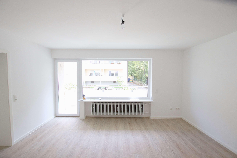 Frisch sanierte 1,5-Zimmer-Wohnung in Obermenzing (München)