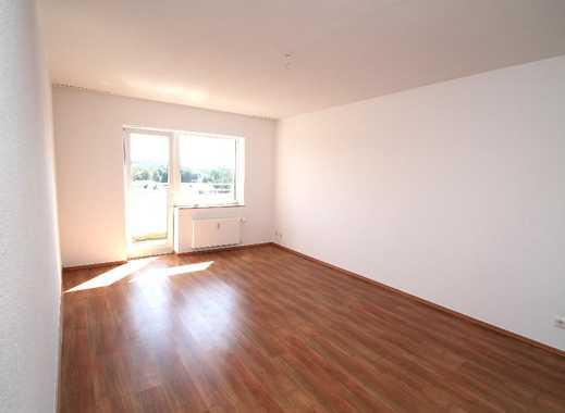 Frisch sanierte Wohnung sucht Mieter