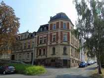 12800 - Handwerkerobjekt - Mehrfamilienhaus in Oelsnitz