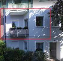 Erstbezug nach Sanierung ansprechende 2-Zimmer-Wohnung