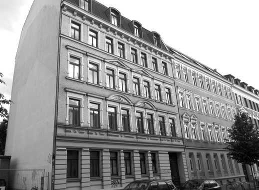 Schicke Maisonette-Wohnung, Dielenboden, EBK, Wannenbad, 3er-WG geeignet