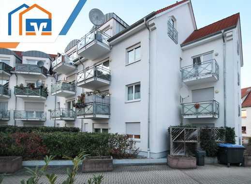 Ideale Kapitalanlage: Gepflegte Eigentumswohnung zentral in Bad Hersfeld