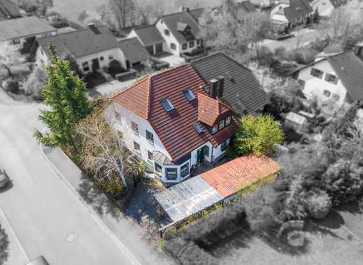 Eine Familienidylle in Topzustand - Uffenheim