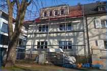 Altbau trifft Moderne kernsanierte Eigentumswohnung