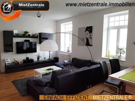 MietZentrale Landshut ☞ Charmante 2 Zi. Wohnung - Balkon - EBK - im Zentrum in West (Landshut)