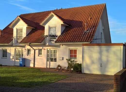Gepflegte Doppelhaushälfte in ruhiger Wohnlage von Emtinghausen