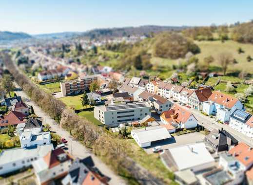 Wir bauen den Lebensraum, der zu Ihnen passt - Herrliche 4-Zimmerwohnung in Heidenheim (B04)