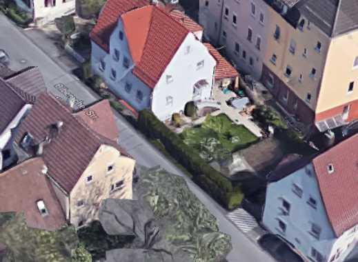 * Freistehendes Haus mit großzügigem Garten + Erweiterungspotential oder Neubau  *