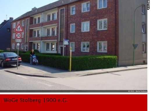 """""""Gemütliches Appartement mit Balkon im Zentrum von Stolberg-Atsch"""" Gute Anbindungen nach Aachen!!!"""